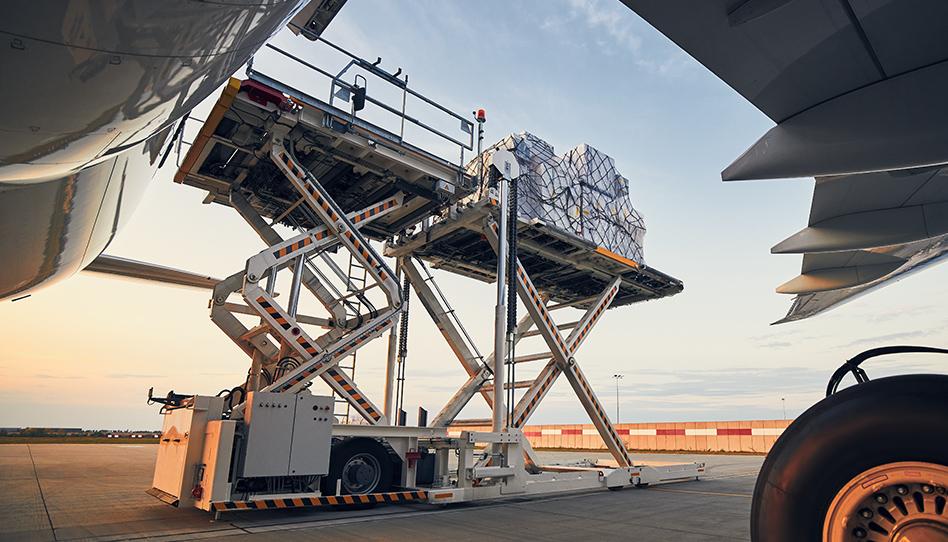 Altitude Logistics